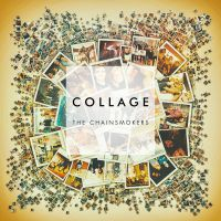 Cover The Chainsmokers - Collage
