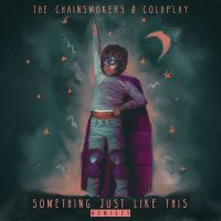 Cover The Chainsmokers & Coldplay - Something Just Like This
