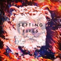 Cover The Chainsmokers feat. XYLØ - Setting Fires