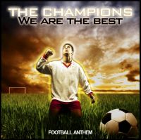 Cover The Champions - We Are The Best