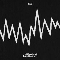 Cover The Chemical Brothers - Go