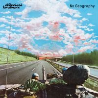 Cover The Chemical Brothers - No Geography