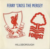 Cover The Christians, Holly Johnson, Paul McCartney, Gerry Marsden & Stock Aitken Waterman - Ferry 'Cross The Mersey