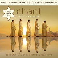 Cover The Cistercian Monks Of Stift Heiligenkreuz - Chant - Music For Paradise