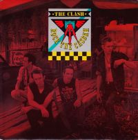 Cover The Clash - Rock The Casbah