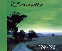 Cover The Connells - '74-'75