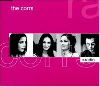 Cover The Corrs - Radio