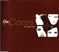 Cover The Corrs - The Right Time