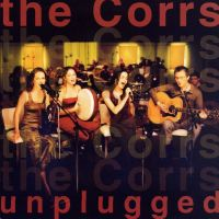 Cover The Corrs - Unplugged