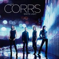 Cover The Corrs - White Light