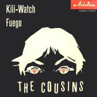 Cover The Cousins - Kili-Watch