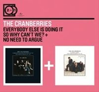 Cover The Cranberries - Everybody Else Is Doing It, So Why Can't We? + No Need To Argue
