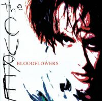 Cover The Cure - Bloodflowers