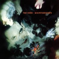 Cover The Cure - Disintegration