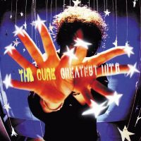 Cover The Cure - Greatest Hits