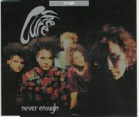 Cover The Cure - Never Enough
