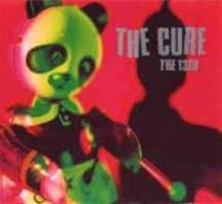 Cover The Cure - The 13th