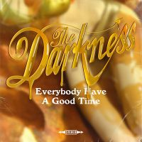 Cover The Darkness - Everybody Have A Good Time