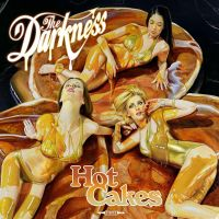 Cover The Darkness - Hot Cakes