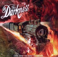 Cover The Darkness - One Way Ticket To Hell