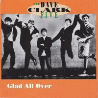 Cover The Dave Clark Five - Glad All Over