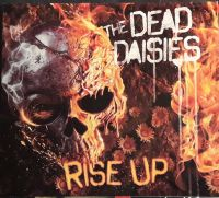 Cover The Dead Daisies - Rise Up