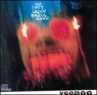 Cover The Dirty Dozen Brass Band - Voodoo