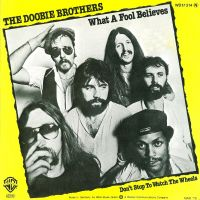 Cover The Doobie Brothers - What A Fool Believes