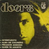 Cover The Doors - Break On Through