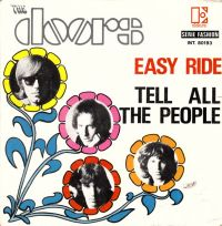 Cover The Doors - Easy Ride