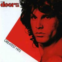 Cover The Doors - Greatest Hits