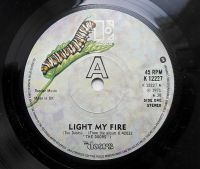 Cover The Doors - Light My Fire