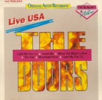 Cover The Doors - Live & Alive