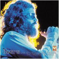 Cover The Doors - Live At The Aquarius Theatre