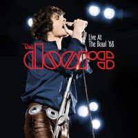 Cover The Doors - Live At The Bowl '68