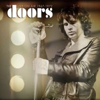Cover The Doors - Live On Air 1967-1972