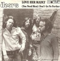 Cover The Doors - Love Her Madly