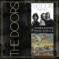Cover The Doors - Other Voices + Full Circle