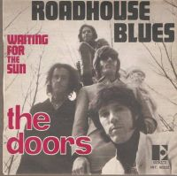 Cover The Doors - Roadhouse Blues
