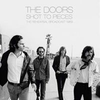 Cover The Doors - Shot To Pieces - The Rehearsal Broadcast 1969