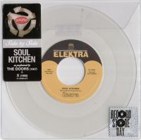 Cover The Doors - Soul Kitchen