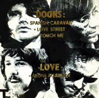 Cover The Doors - Spanish Caravan