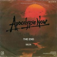 Cover The Doors - The End