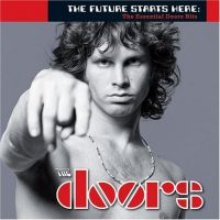 Cover The Doors - The Future Starts Here: The Essential Doors Hits