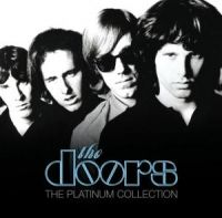 Cover The Doors - The Platinum Collection