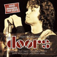 Cover The Doors - Tightrope Ride - Live