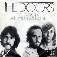 Cover The Doors - Tightrope Ride