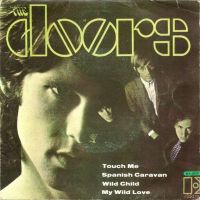 Cover The Doors - Touch Me