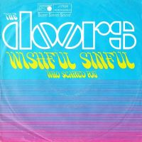 Cover The Doors - Wishful Sinful