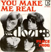 Cover The Doors - You Make Me Real